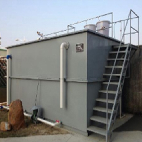 一體化油水分離器2