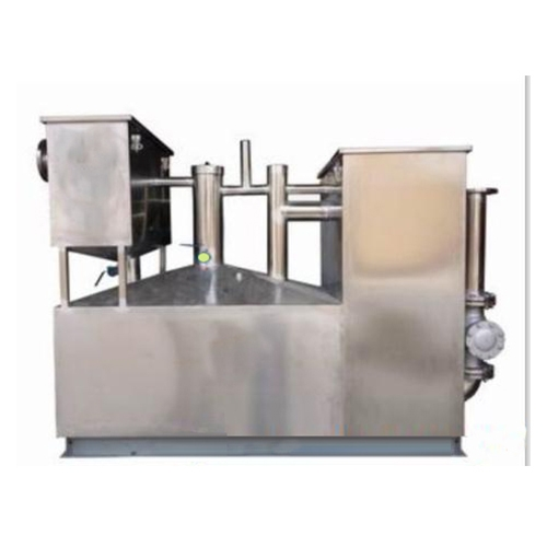 一體化油水分離器