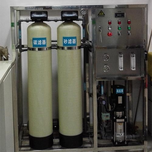 碳砂過濾器